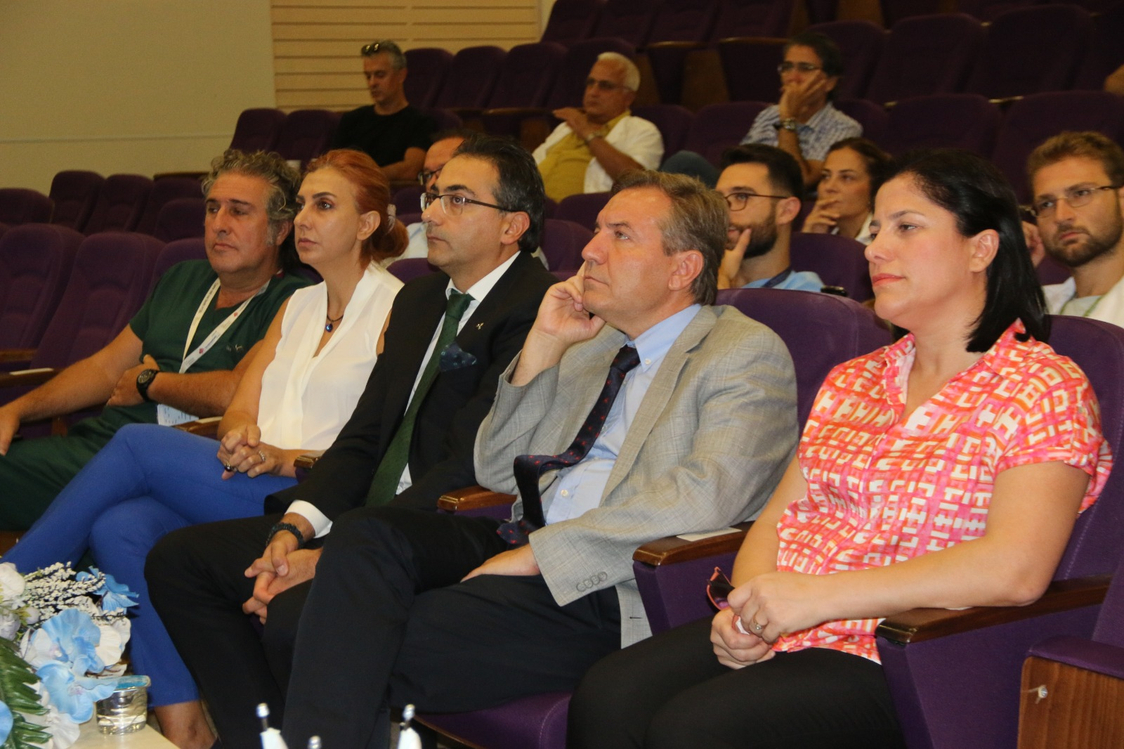After ''7 Regions Sepsis Meetings'' Aegean Region Meeting…